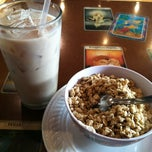Photo taken at Ritual Café by Holly D. on 5/23/2012