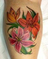 Lovecraft tattoo prices photos reviews hamden ct for Tattoo places in ct