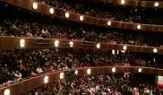 David H. Koch Theater at Lincoln Center