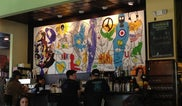 Busboys and Poets - 14th Street