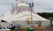 Big Apple Circus Big Top