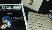 Stage Door Repertory Theatre