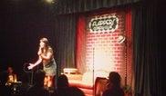Flappers Comedy Club Burbank - Main Room