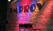 Arlington Improv Comedy Club Tickets