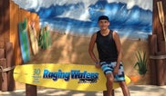 Raging Waters - San Dimas
