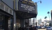 Saban Theatre Tickets