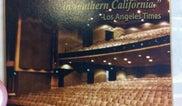 La Mirada Theatre for the Performing Arts Tickets