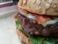 Cover Photo for Yusun Yo's map collection, Craving A Burger