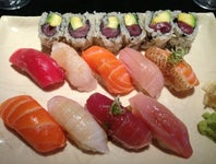 Cover Photo for Maria di bitonto's map collection, sushi