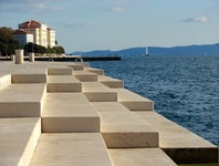 Cover Photo for Be Po's map collection, Zadar