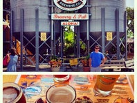 Cover Photo for Jeff Cohn's map collection, Beers