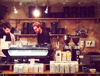 Cover Photo for Andreas Ruehrig's map collection, Best coffee in Berlin