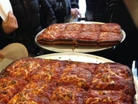 Cover Photo for Kenji Lopez-Alt's map collection, Paulie Gee's Five Must-Eat Pizzas Across NYC