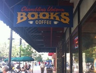 Cover Photo for Hotel Indigo's map collection, Perk Up: Best Jacksonville Coffee Shops
