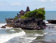 Cover Photo for Citymaps Guides's map collection, Cool Places To Spend An Afternoon In Tabanan