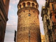 Cover Photo for Svetlana Dvoretskova's map collection, Istanbul
