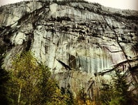 Cover Photo for Lindsay Numata's map collection, Stawamus chief