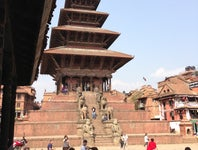 Cover Photo for roshan maharjan's map collection, bhaktapur