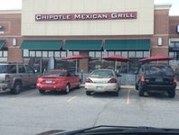 Cover Photo for Harman Nijjer's map collection, Chipotle