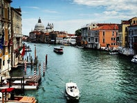 Cover Photo for Svetlana Dvoretskova's map collection, Venezia