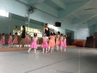 Cover Photo for Angelica Mae Fernandez's map collection, Ballet Class Plans