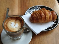 Cover Photo for Alexandra Bousquet-Chavanne's map collection, Coffee Places