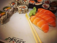 Cover Photo for Marcio Braga's map collection, SUSHI RIO - Barra