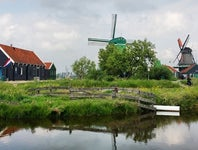 Cover Photo for Citymaps Guides's map collection, Explore Historic Places In Zaandam