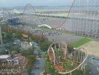 Cover Photo for  map collection, Taller, Faster, Loopier: 7 of the World's Wildest Roller Coasters