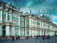 Cover Photo for Павел Громадчук's map collection, Санкт-Петербург