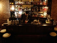 Cover Photo for Karin's map collection, Speakeasy