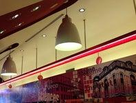 Cover Photo for Edimar De Carmona's map collection, My Top 10 Restaurants