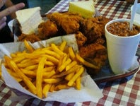 Cover Photo for Maryann Foucher's map collection, Best Fried Chicken in Memphis