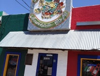 Cover Photo for D Magazine's map collection, Best Tex Mex in Dallas