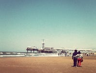 Cover Photo for Citymaps Guides's map collection, First Timer's Guide To Scheveningen