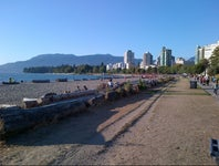 Cover Photo for Citymaps Guides's map collection, First Timer's Guide To Vancouver