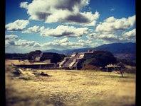 Cover Photo for Christa DiBella's map collection, Oaxaca