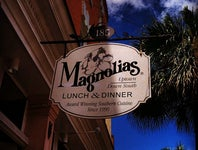 Cover Photo for Jen Fowler's map collection, Charleston Food