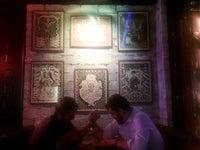 Bourbon Rock Bar