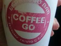 кофейня Coffee Go
