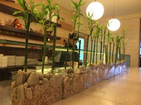 ресторан Bamboo