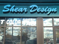 Shear Design Hair Studio