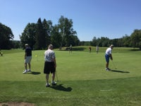 Hickory Hill Golf Course