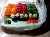 суши-бар Суши WOK