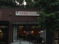 Namels Barbershop
