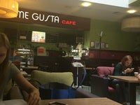 Me Gusta Cafe (coffee CAVA)