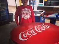 Кока Кола У Арабов