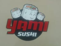 Ями Суши