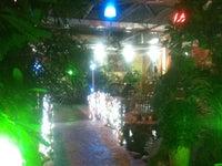 Кафе Летний Сад