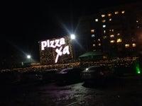Pizza Xa